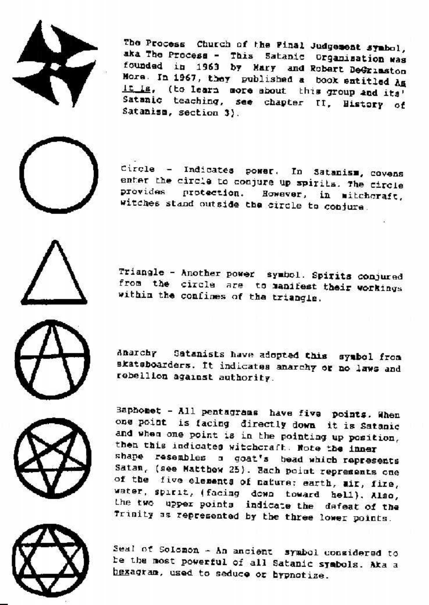 Satanic Malfunctions Who Wants The World EP